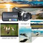 Full HD 1080*720P Digital Video Camcorder Camera DV HDMI 2.7