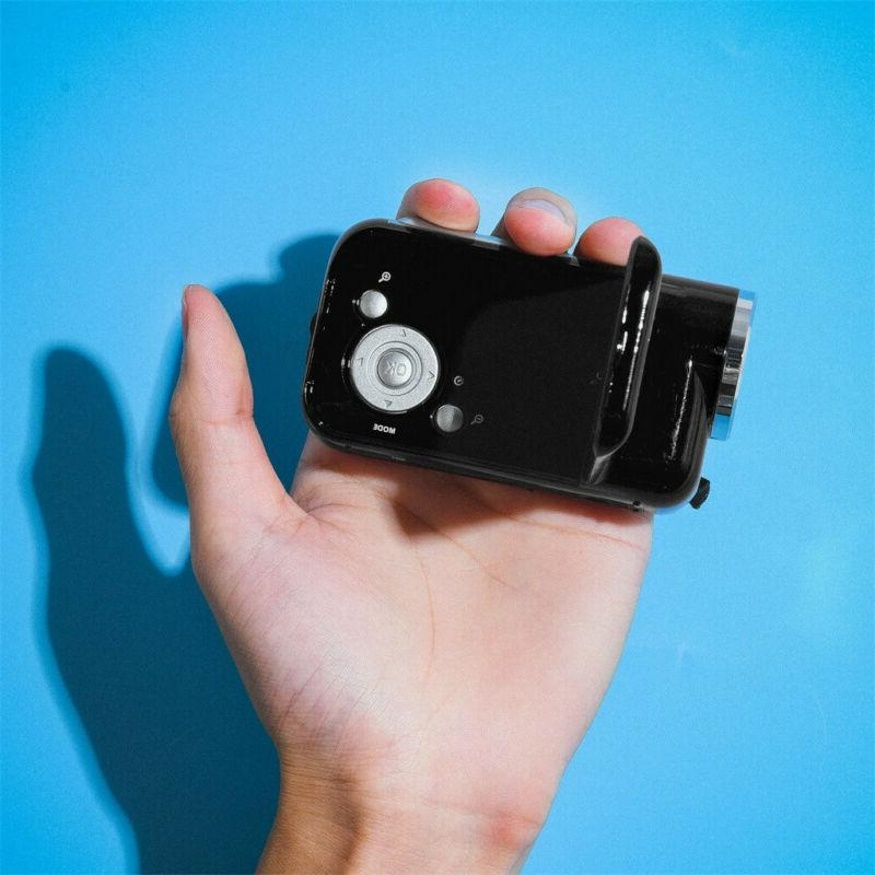 FULL LCD 16X Camera