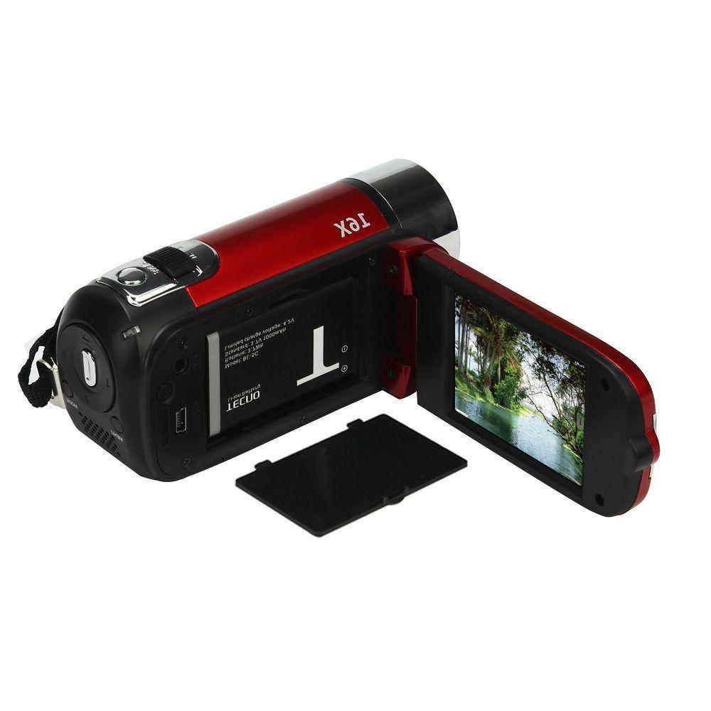 Full HD Digital DV 32GB