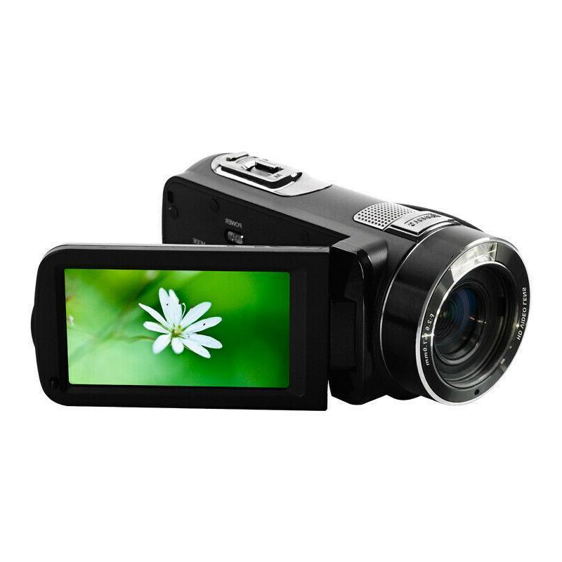 "FULL 3""LCD 18X ZOOM Vision Digital Camera"