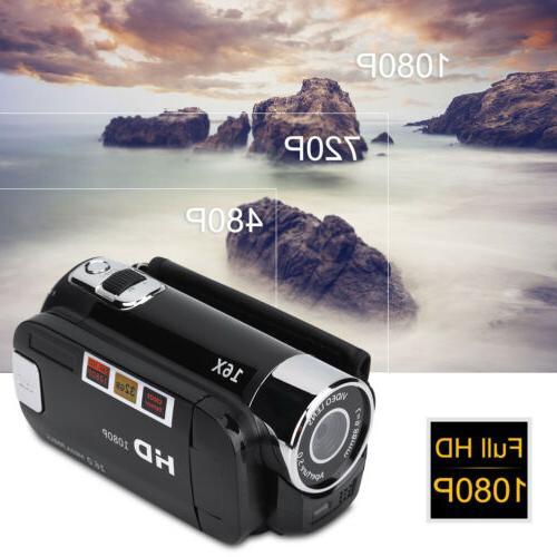 Full WiFi 16X Definition Digital Camera