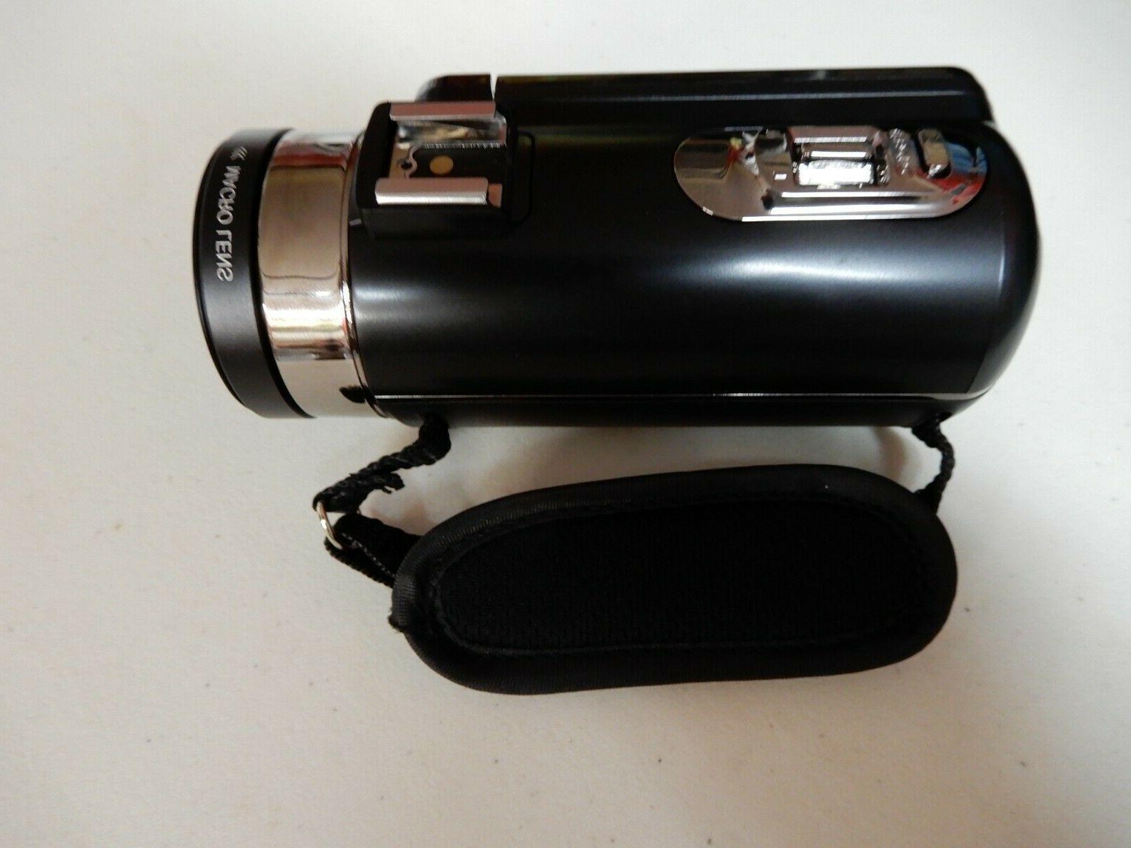 Besteker Full HD HDV 301STR with Microphone