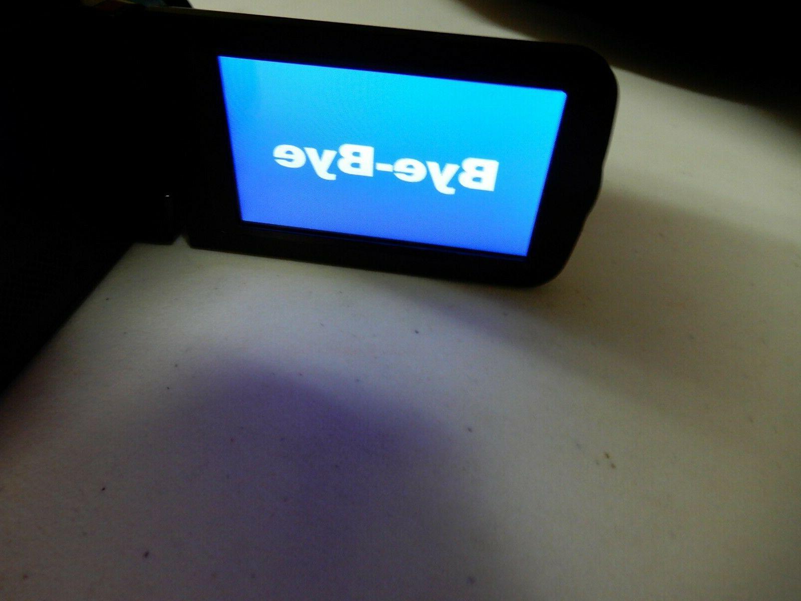 Besteker HD HDV 301STR 24MP 1920X1080 with Microphone