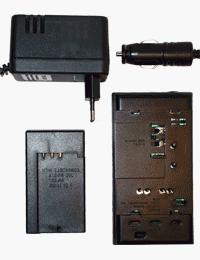JVC GR-DVM70U Digital Cybercam Camcorder with Built-in Digit