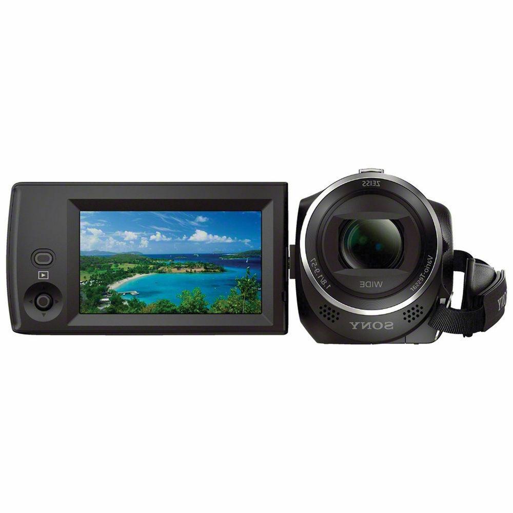 S0ny Handycam camera camcorders