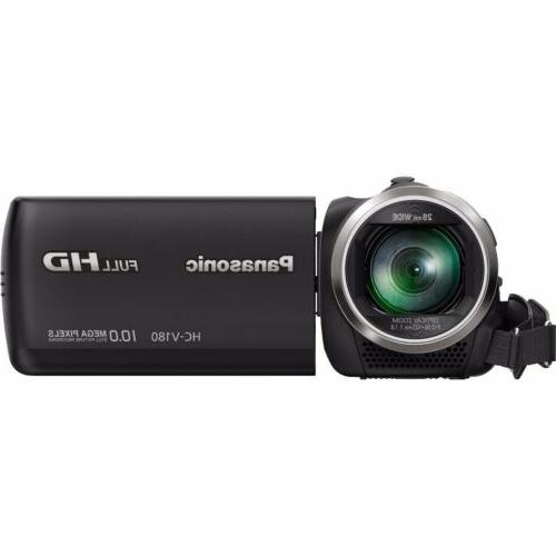 Panasonic Full 1080p Camcorder Accessory