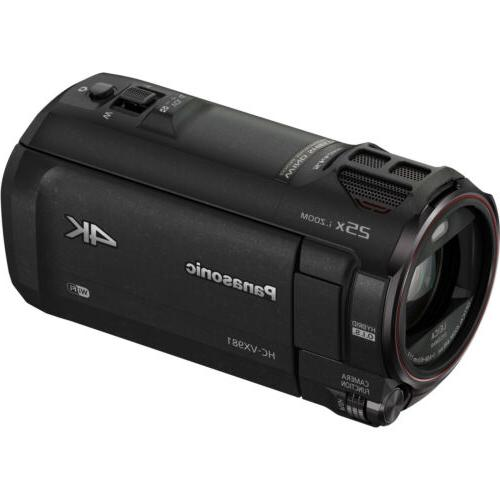 Panasonic 4K Twin Photo -