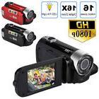 HD  2.7'' LCD Camcorder 16MP 16X Zoom Digital Video Camera C