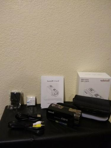 Besteker MP Digital Video Camcorder.