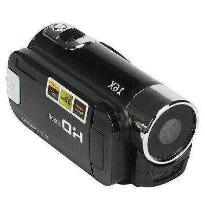 FULL HD ZOOM Video DVR C0V0