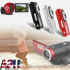 HD 720P 2.7'' LCD Camcorder 16MP / 18MP Digital Video Camera