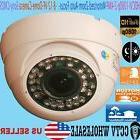 HD-TVI 1080p 2.4MP Motorized Zoom Auto Focus 2.8-12 Dome Cam
