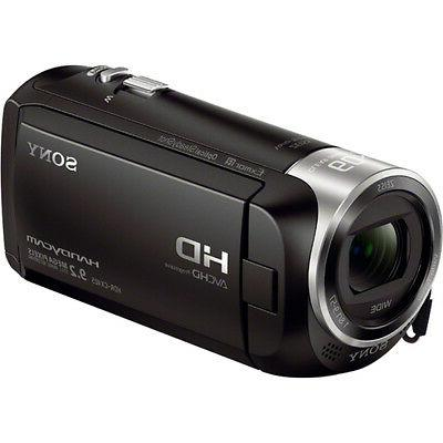 60p Camcorder 64GB MicroSD Bundle