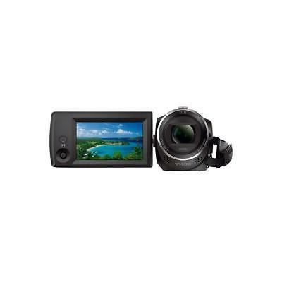 Sony 60p Full HD Camcorder 8GB Internal Zoom