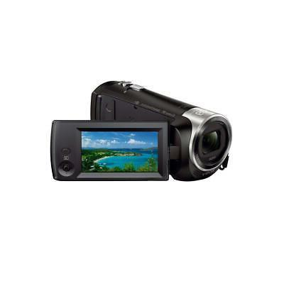 hdr cx440 60p full hd camcorder