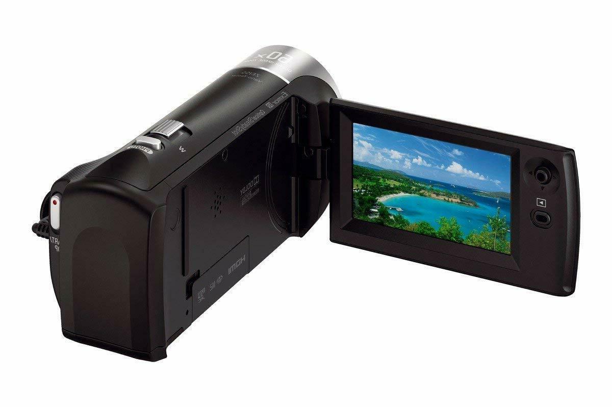 Sony HDRCX405 HD Video Recording Brand