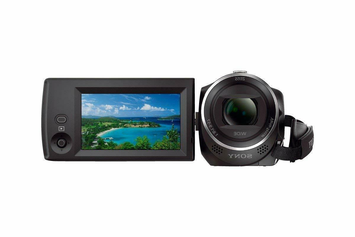 Sony Recording Handycam Brand