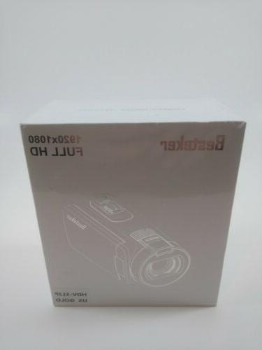 hdv 312p video camcorder 1920 x 1080