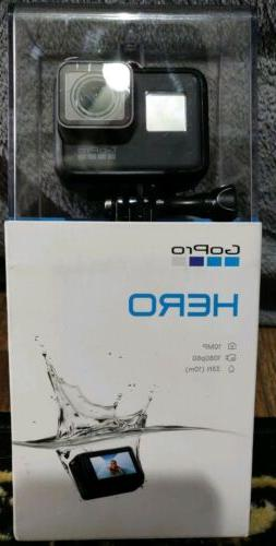 GoPro Hero  1080P HD Waterproof Action Camera Camcorder CHDH