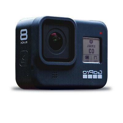 GoPro HERO8 Camera Bundle