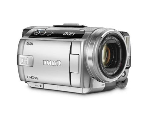 hg10 avchd camcorder