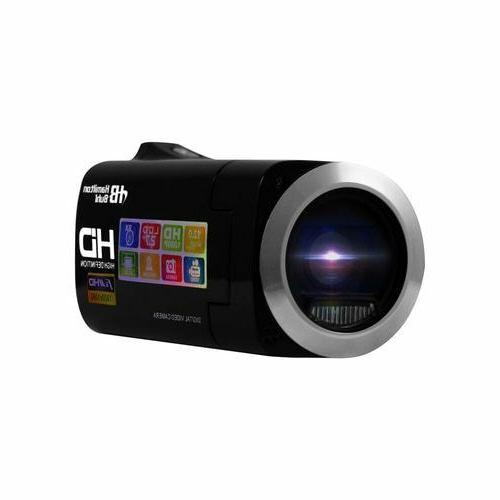 high definition camcorder hdmi 2 7 screen
