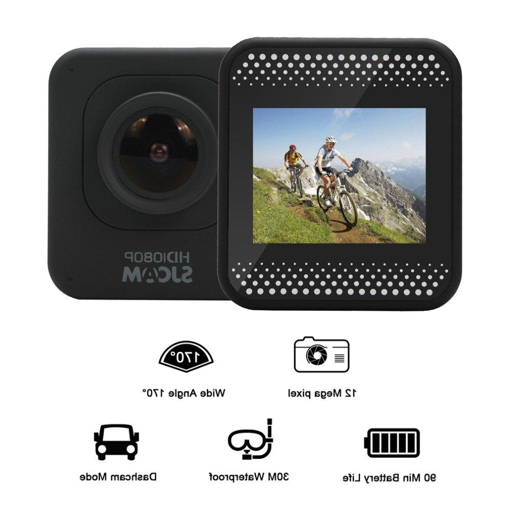 In Stock! M10 Sport <font><b>Action</b></font> Full HD 1080P Diving 30M Waterproof <font><b>Camera</b></font> Camcorder M10 Sports Cam