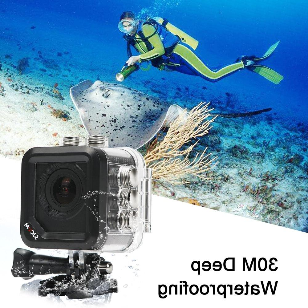 Full Diving 30M Camcorder Cam