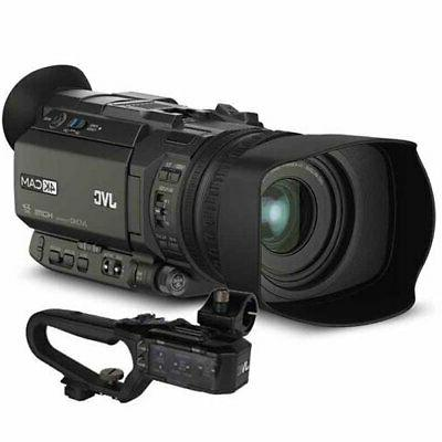 jvc gy hm170ua camcorder 3 5 black