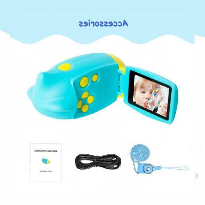 SEREE with inch Screen Games Blue