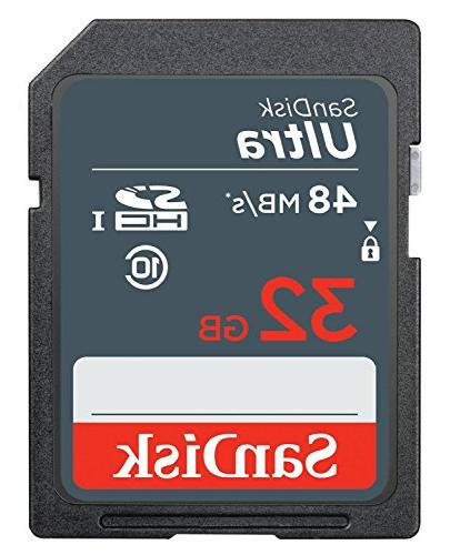 32GB For PowerLead PLD009, PLD003, PLD010, PLD001, PL-C05, Dcam PL-C10, PL-C20, Besteker Includes 32GB SD Card + Case +