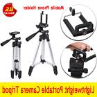 Lightweight Mini Portable Camera Tripod for Camcorder & Came