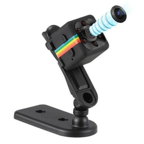 Mini Camera Motion Detection Home 1080P Vision Cam