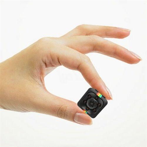 Mini Camera Home Security 1080P DV Vision Cam