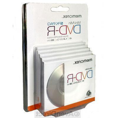 Memorex 30 GB Mini