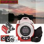 Mini HD 720P LCD DV Camcorder 16MP 5MP /16X Zoom Digital Vid