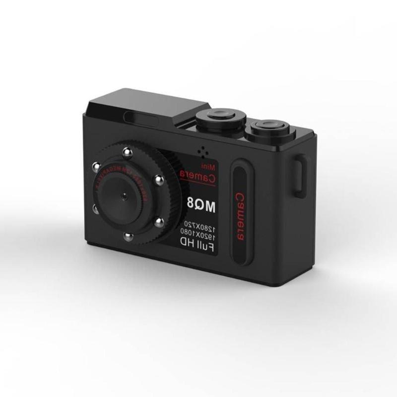 MQ8 <font><b>Camera</b></font> Full HD <font><b>Night</b></font> Mini Digital <font><b>Camera</b></font> New