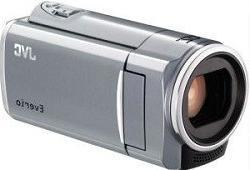 JVC MS150SUS 40x optical zoom camcorder