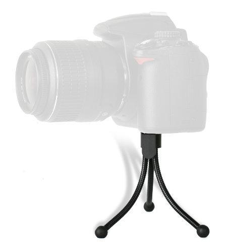 Must Have Kit For PowerLead PLD078, PLD009, PLD003, PLD010, PLD002, PL301, CAM06, PL-C05, Dcam PL-C10, Dcam PL-C20 HD, Camcorder Tripod +