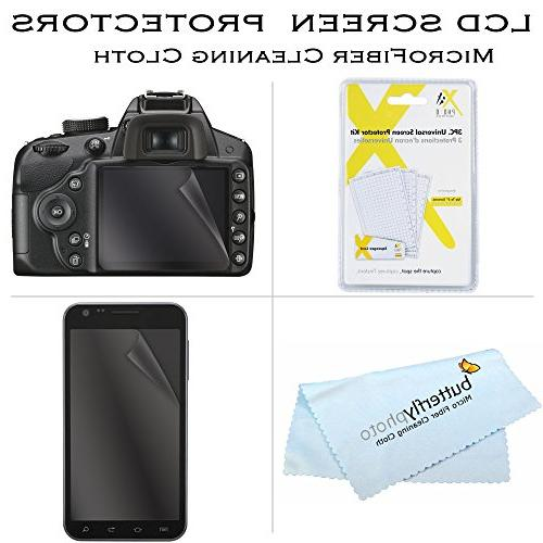 32GB For PLD001, PL301, Dcam Besteker Includes SD Card