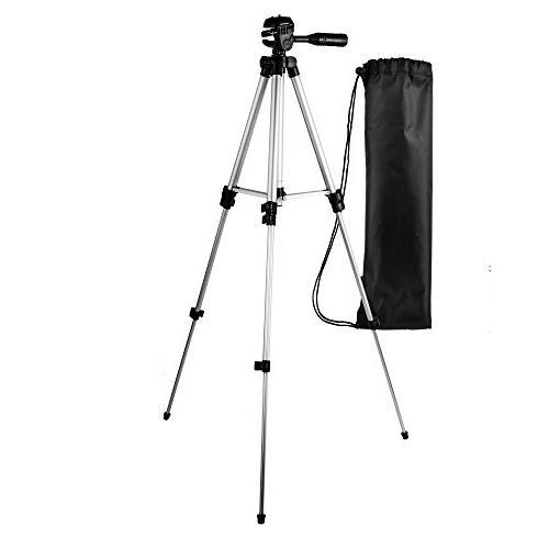 Must Accessories PLD078, PLD009, PLD002, PLD001, CAM06, PL-C05, Dcam PL-C20 Video Camcorder Includes + Tripod +