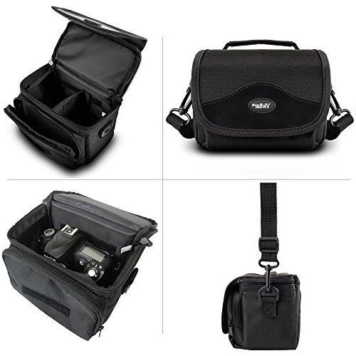Must Accessories Bundle PLD078, PLD002, PL301, PL-C05, Dcam Dcam PL-C20 HD, Besteker Camcorder