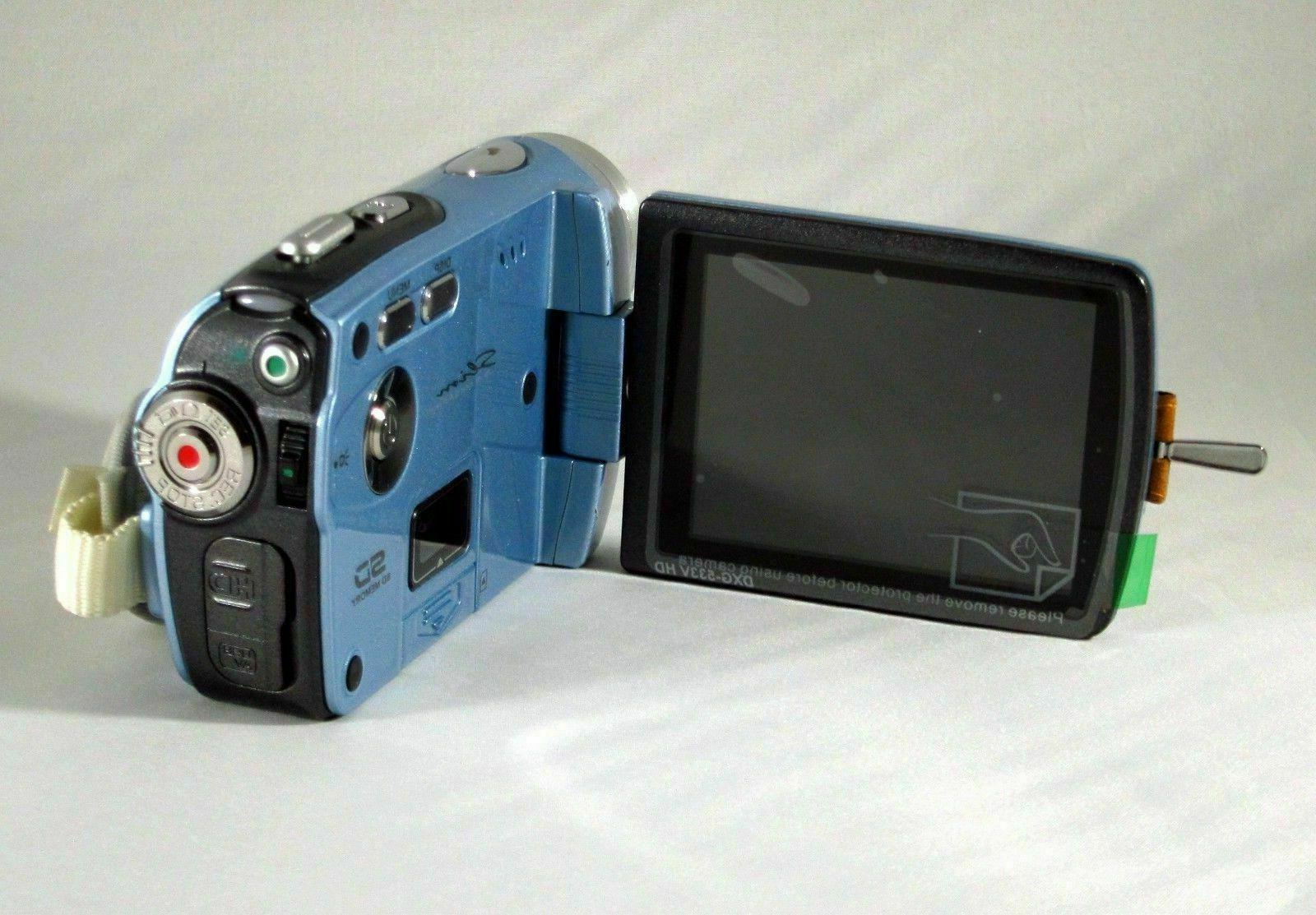 NEW ghost hunting camcorder Infrared vision paranormal