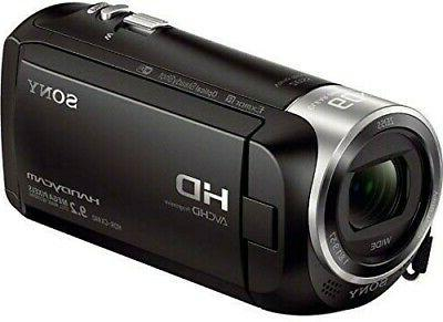 new handycam hdr cx440 1080p full hd