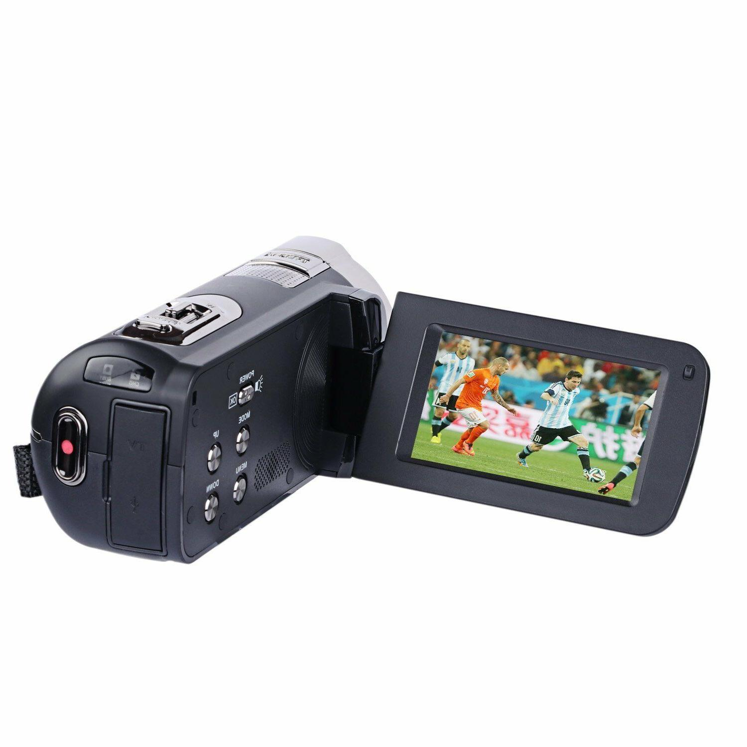 "New PowerLead Puto 2.7"" LCD Screen Video"