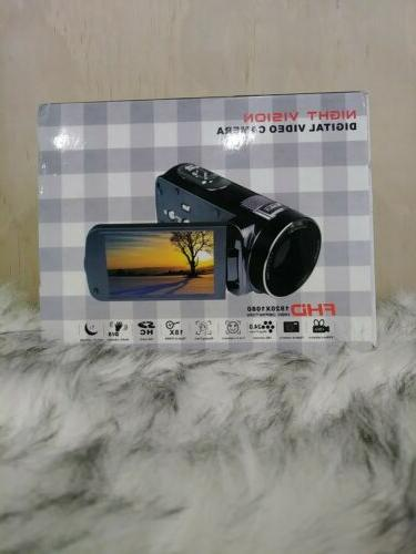 NEW Night Vision Camera