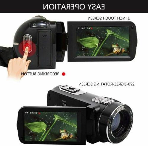 NEW Seree Night Vision Digital Camera