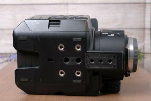 Sony NEX-FS100U Camcorder NEX-FS100