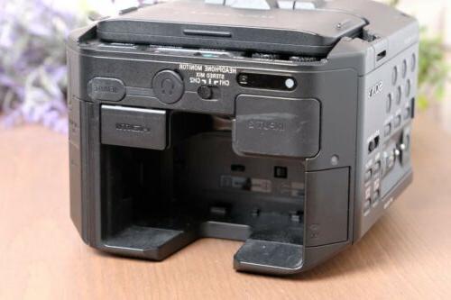 Sony Camcorder NEX-FS100 Body
