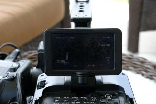 Sony NEX-FS700U CMOS NEX-FS700U Grip